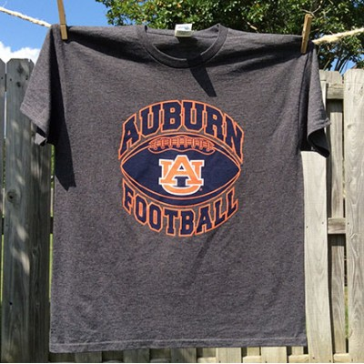 Auburn Youth Practice Shirt