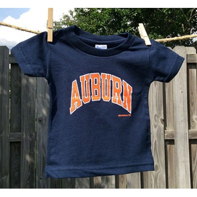 Auburn Classic Infant Shirt