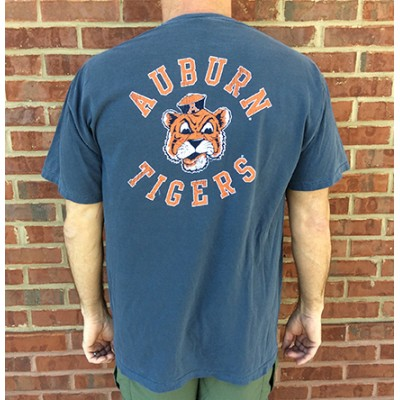 Retro Tiger Comfort Colors