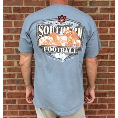 South Football Comfort Colors