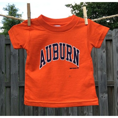 Auburn Infant ORA Shirt
