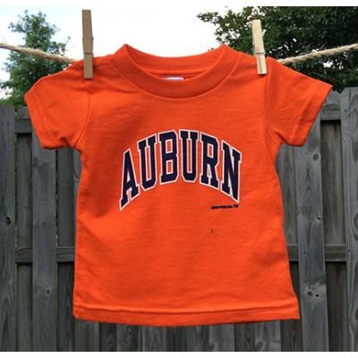 Auburn ORA Toddler Shirt